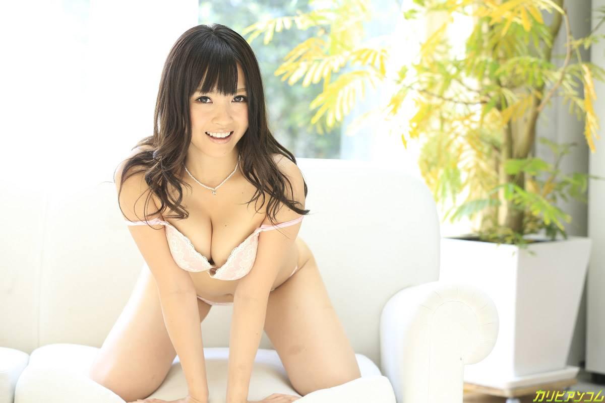 大島ゆず奈の可愛すぎる無修正デビュー画像