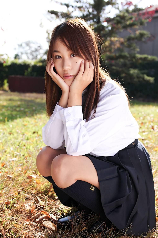 西田麻衣 画像 1