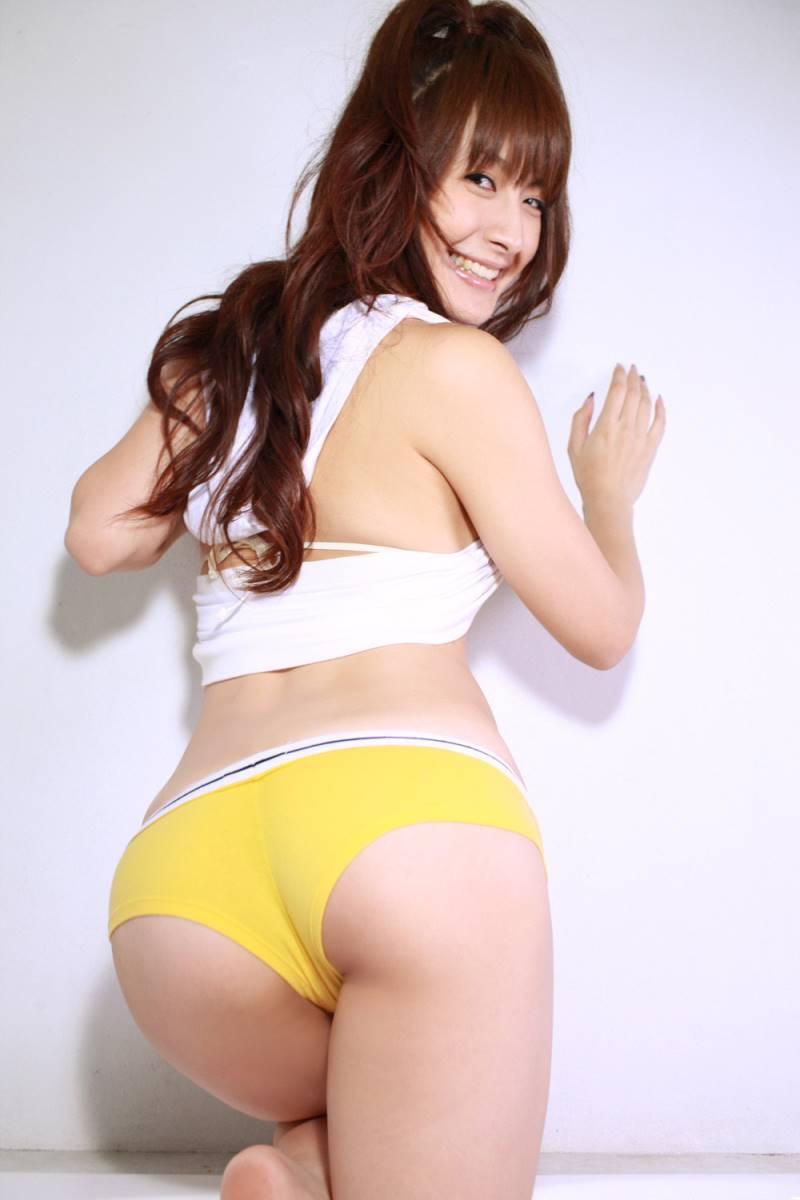 PACIFIC GIRLS 太平洋娘 大量マン汁 川村りか セクシー画像 52