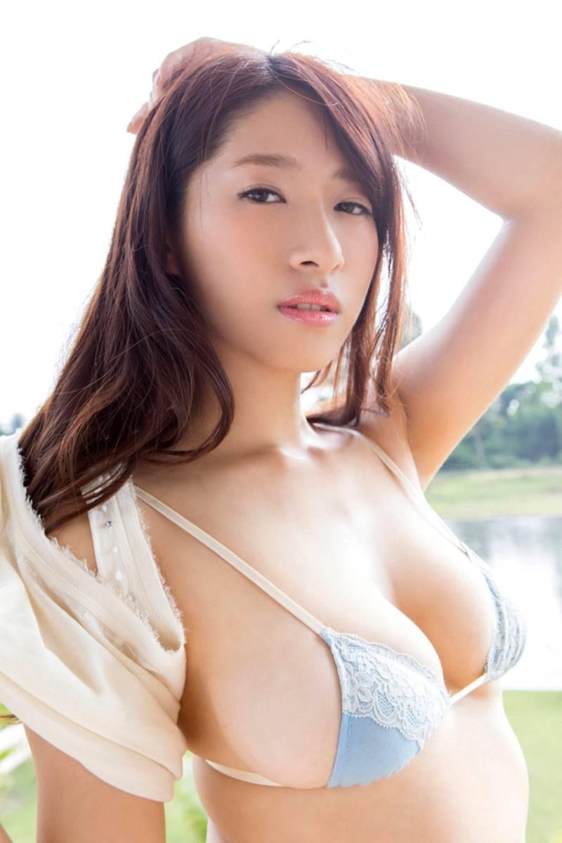 染谷有香 エロ画像 18