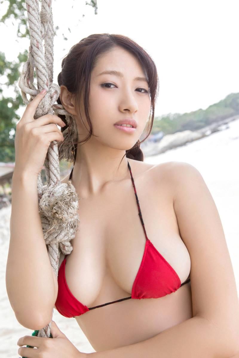 染谷有香 エロ画像 58