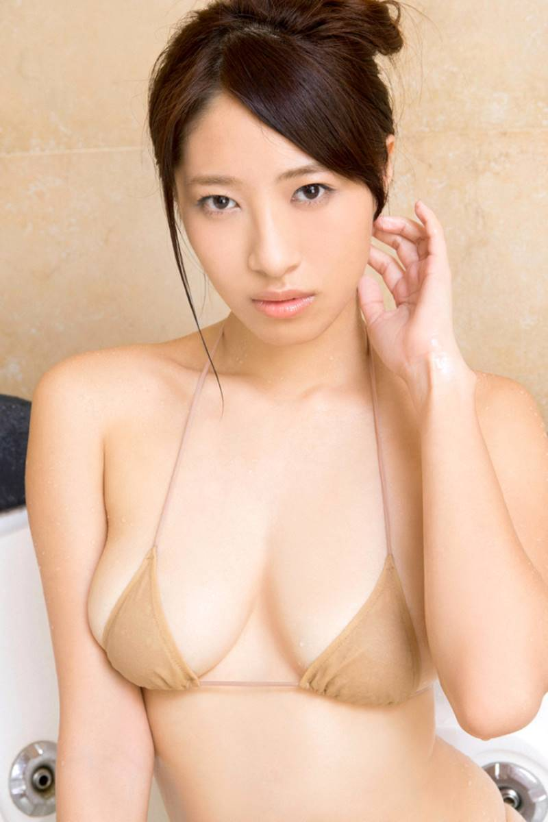 染谷有香 エロ画像 81