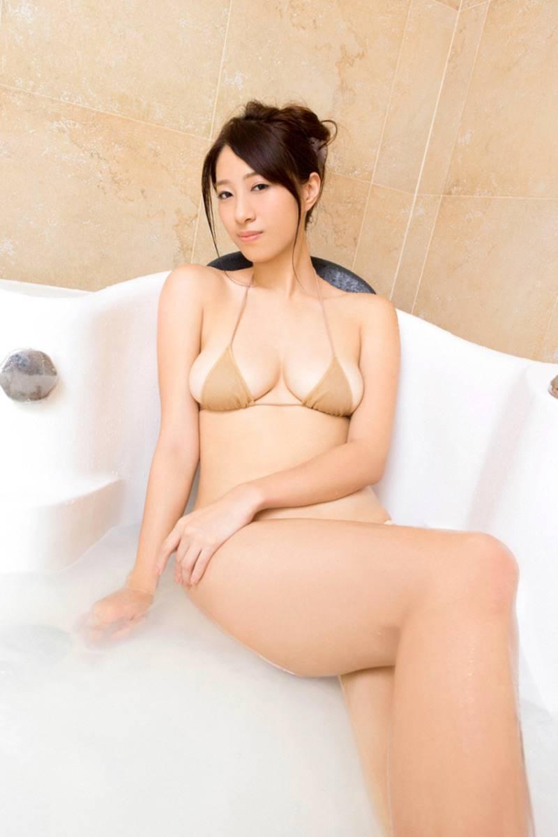 染谷有香 エロ画像 82