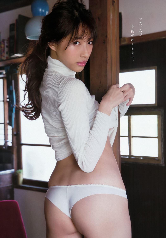 染谷有香 エロ画像 110