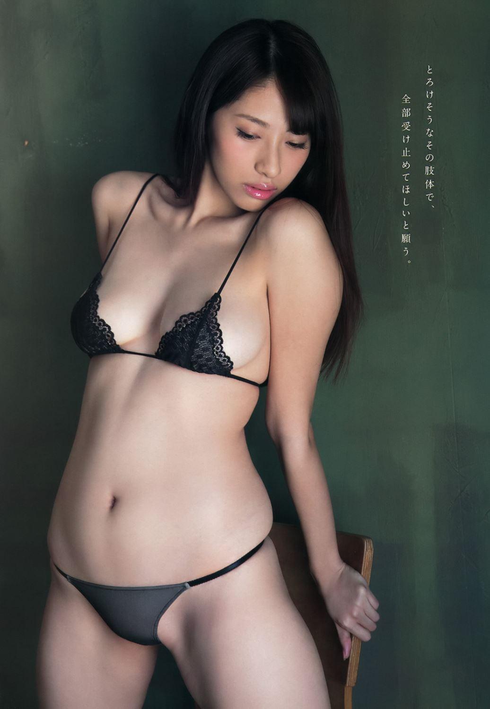 染谷有香 エロ画像 111