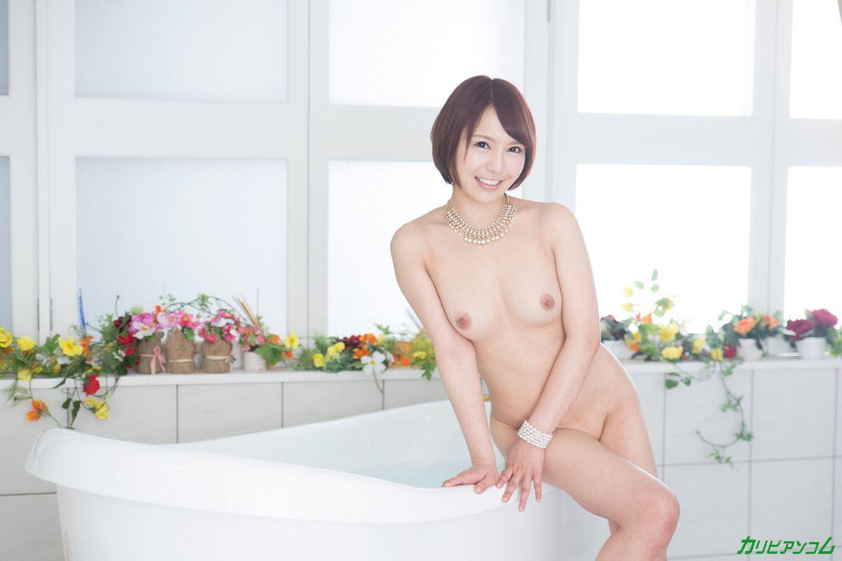 双葉みお 初裏・無修正デビュー画像 4