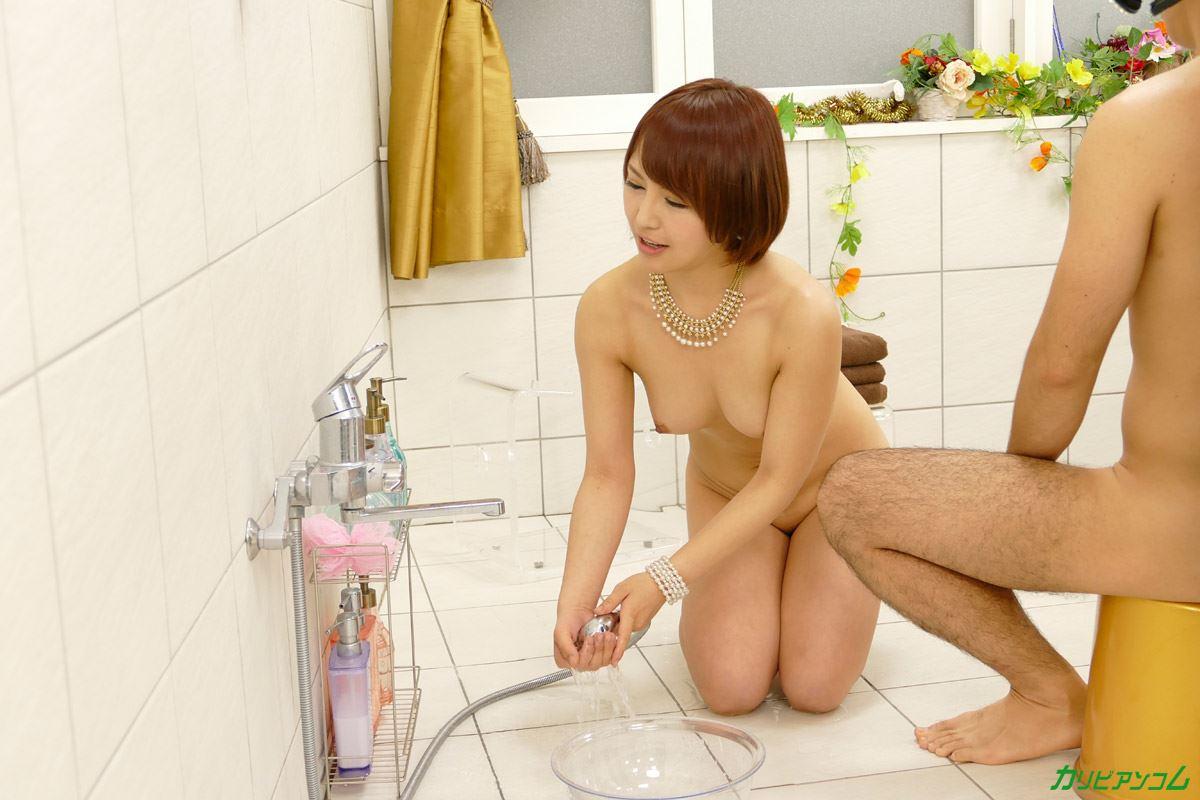 双葉みお 初裏・無修正デビュー画像 9