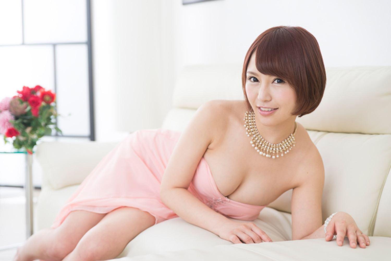 双葉みお 初裏・無修正デビュー画像 41