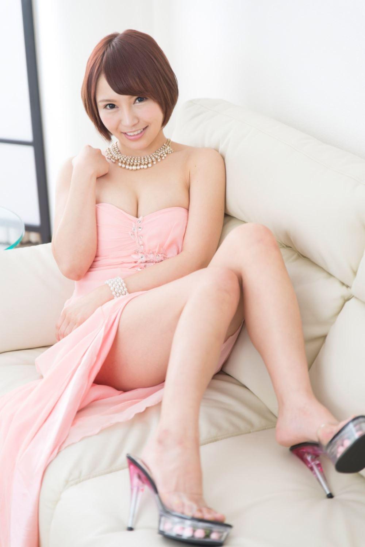 双葉みお 初裏・無修正デビュー画像 45