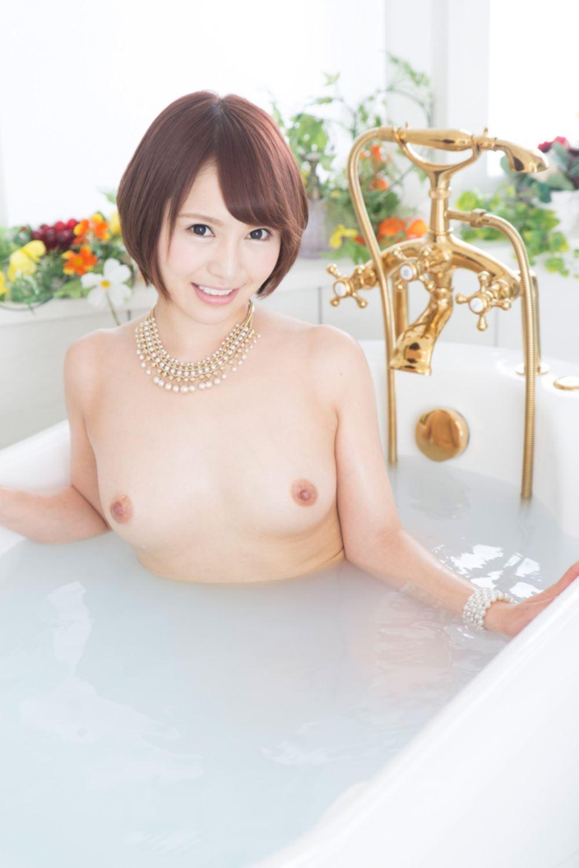 双葉みお 初裏・無修正デビュー画像 55