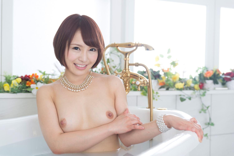 双葉みお 初裏・無修正デビュー画像 56