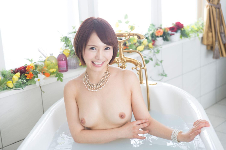双葉みお 初裏・無修正デビュー画像 61