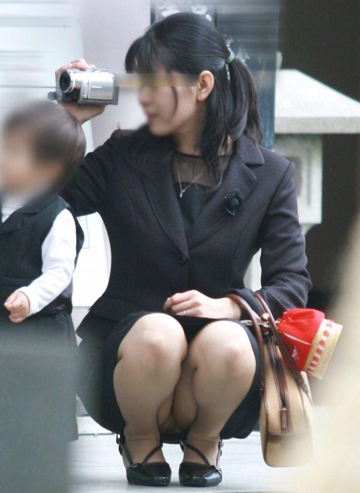 ママさんタイスカスーツ [無断転載禁止]©bbspink.comYouTube動画>2本 ->画像>313枚