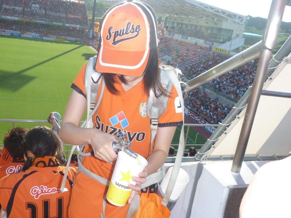 ビール売り子 画像 5