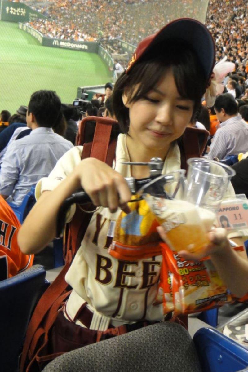 ビール売り子 画像 45