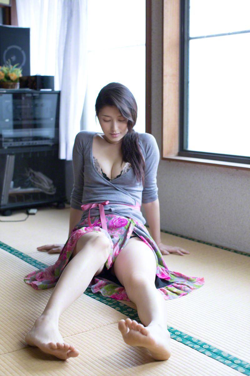 橋本マナミ セクシー画像 19