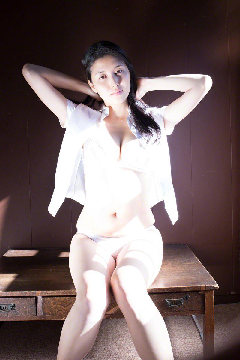 橋本マナミ セクシー画像 34