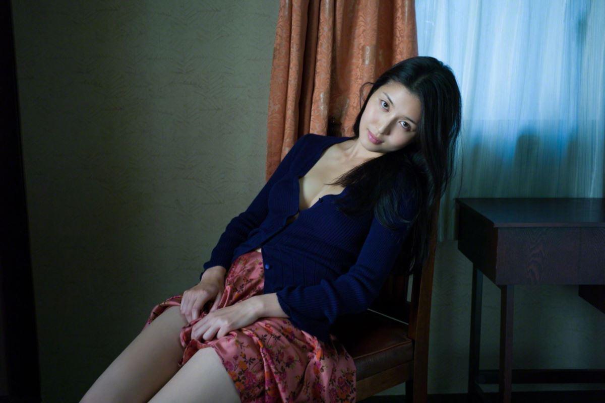 橋本マナミ セクシー画像 39