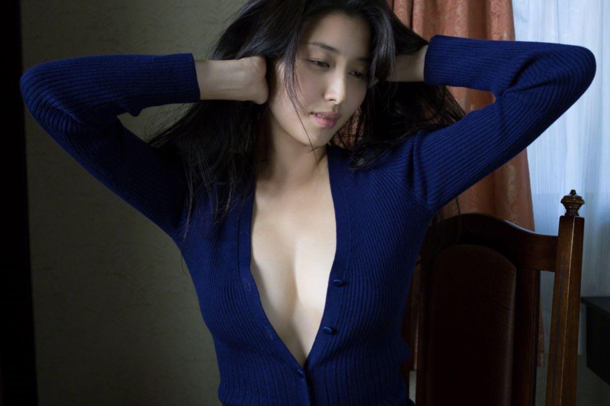 橋本マナミ セクシー画像 41