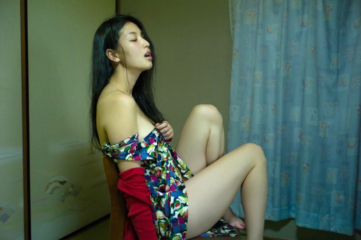 橋本マナミ セクシー画像 53