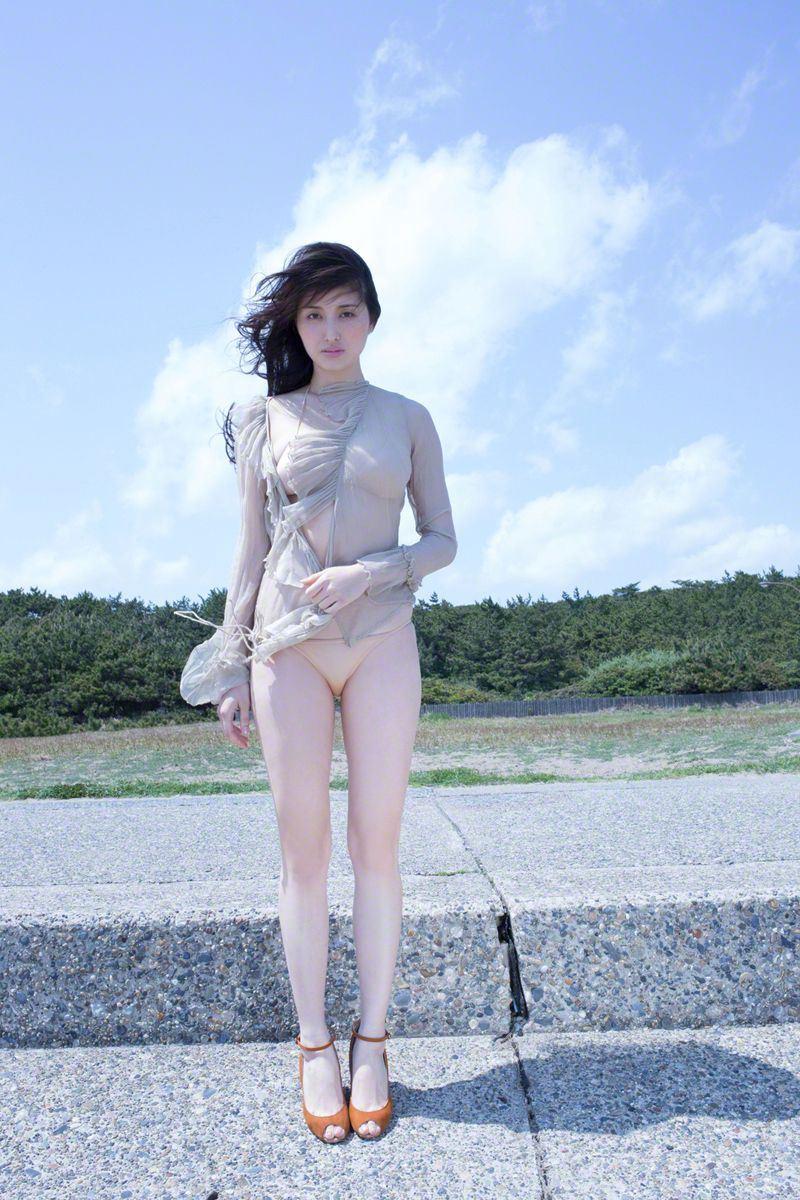 橋本マナミ セクシー画像 56