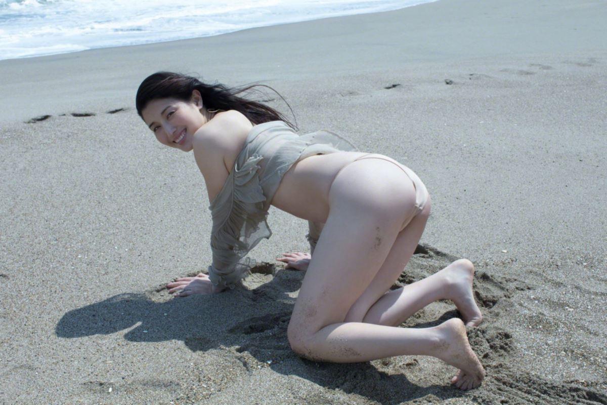 橋本マナミ セクシー画像 61