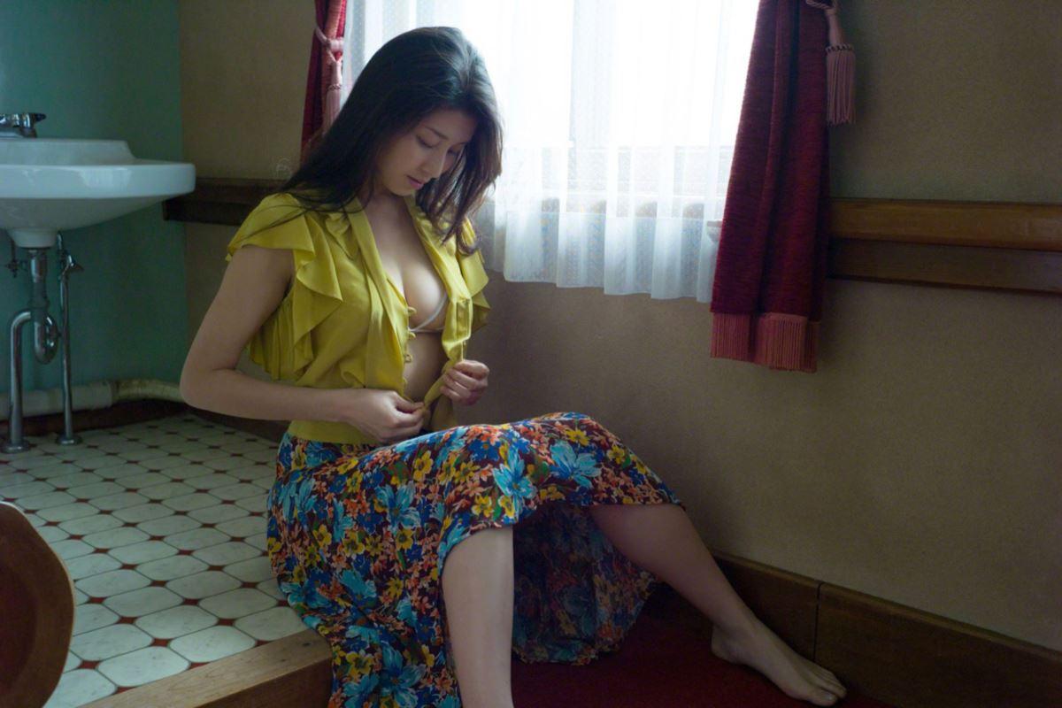 橋本マナミ セクシー画像 97