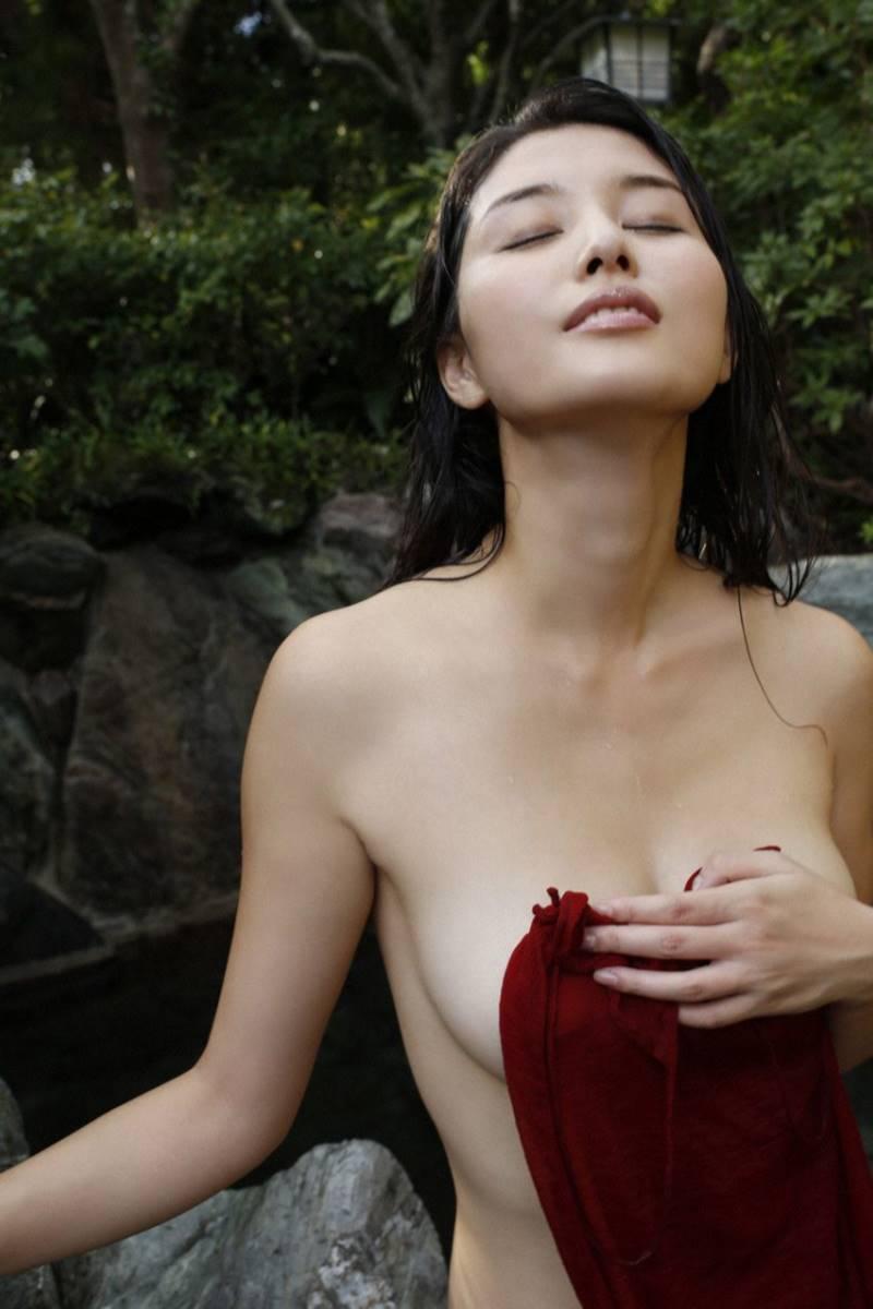 橋本マナミ グラビア画像 38