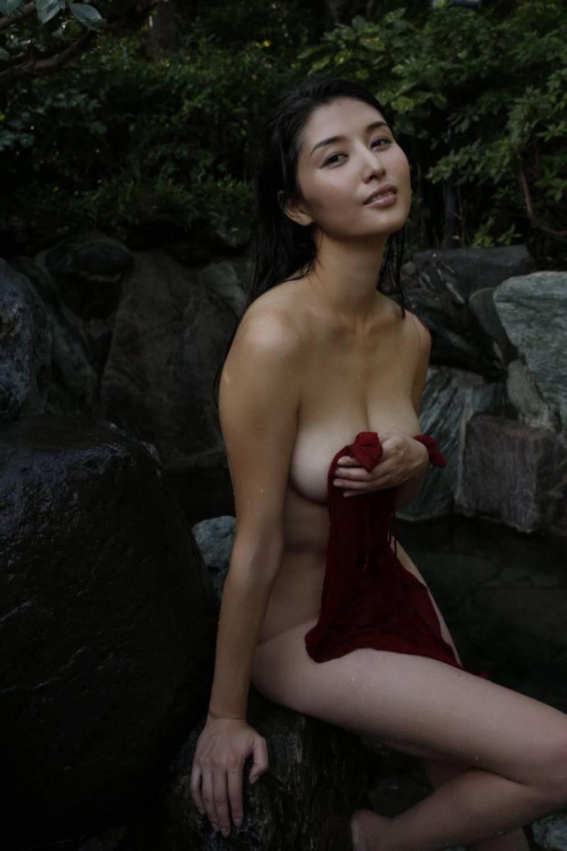 橋本マナミ グラビア画像 39