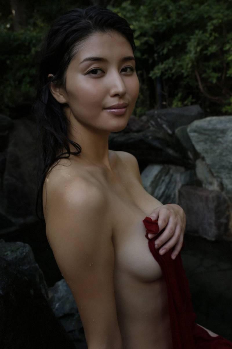 橋本マナミ グラビア画像 40