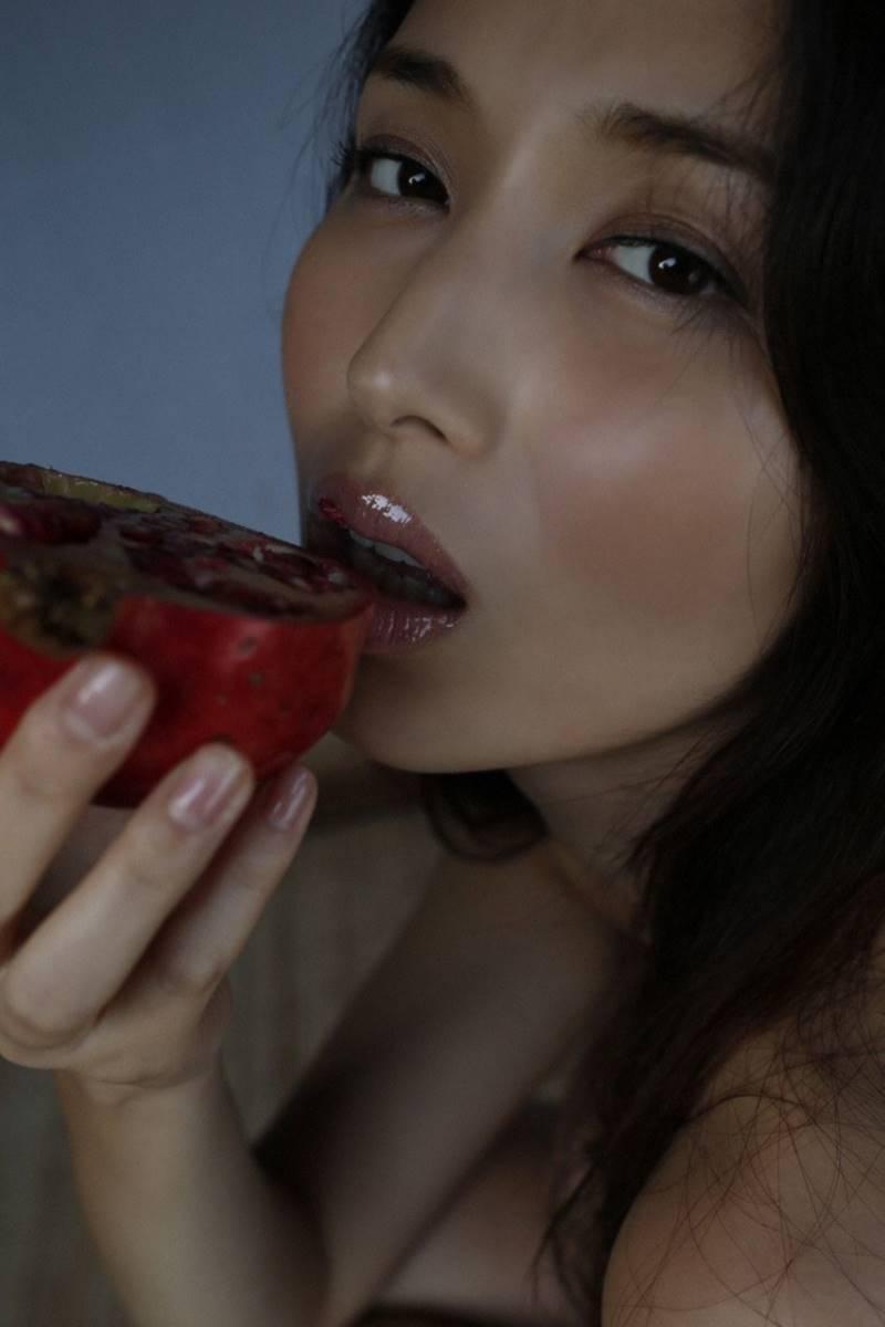 橋本マナミ グラビア画像 58