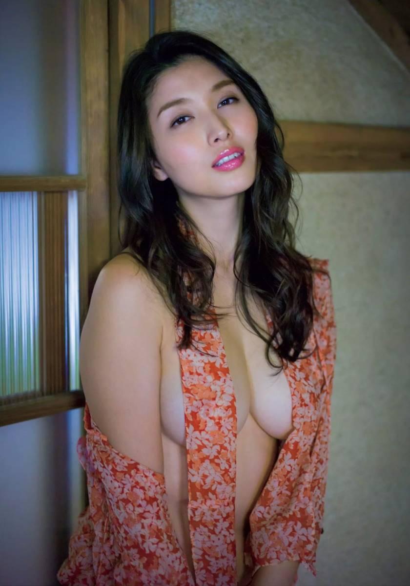 橋本マナミ グラビア画像 91