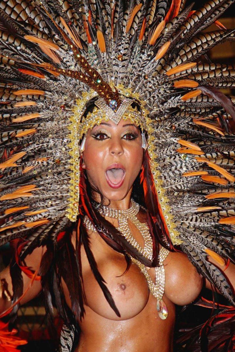 リオのカーニバル画像 1