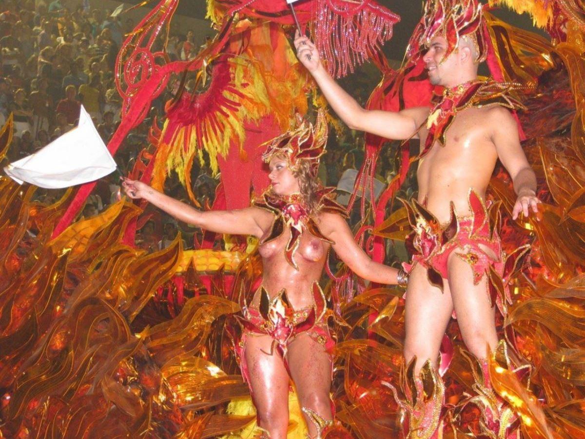 リオのカーニバル画像 5