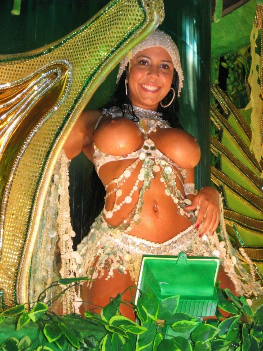 リオのカーニバル画像 8