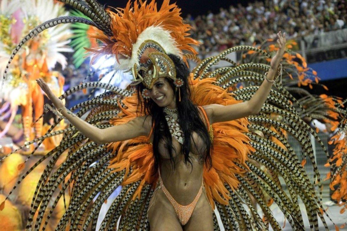 リオのカーニバル画像 10