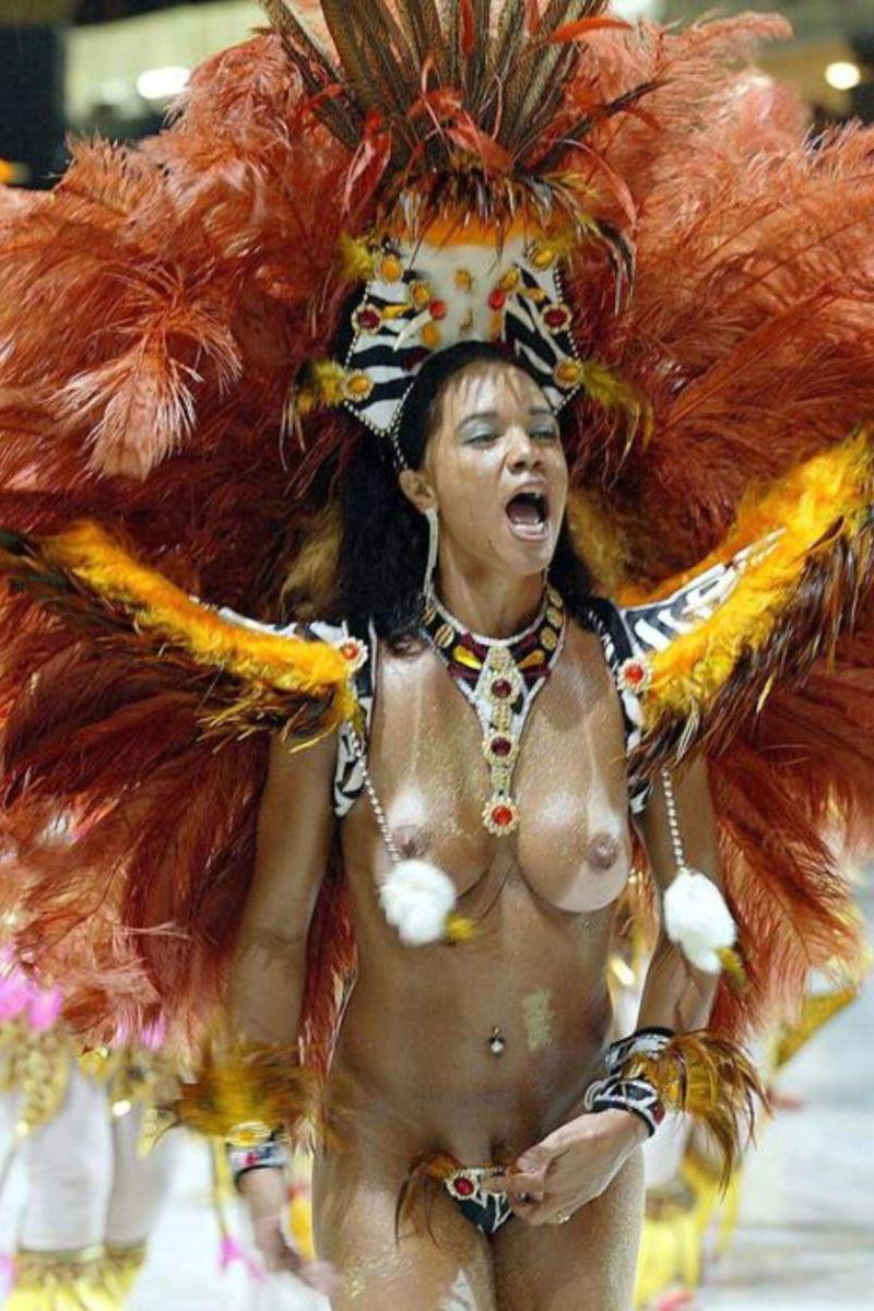 リオのカーニバル画像 15