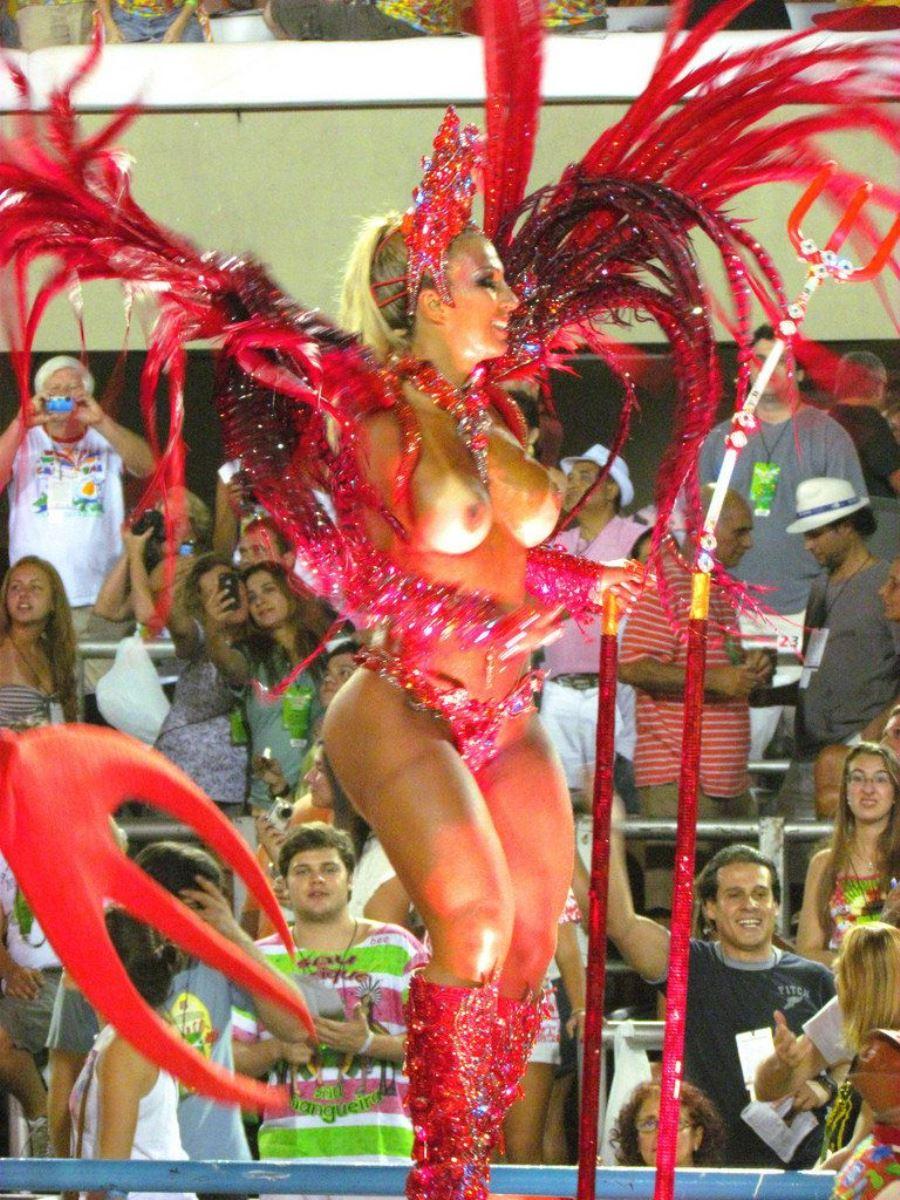 リオのカーニバル画像 18