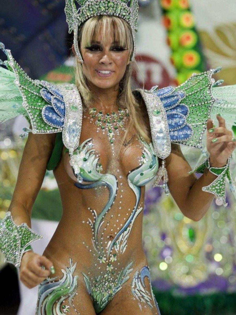 リオのカーニバル画像 19