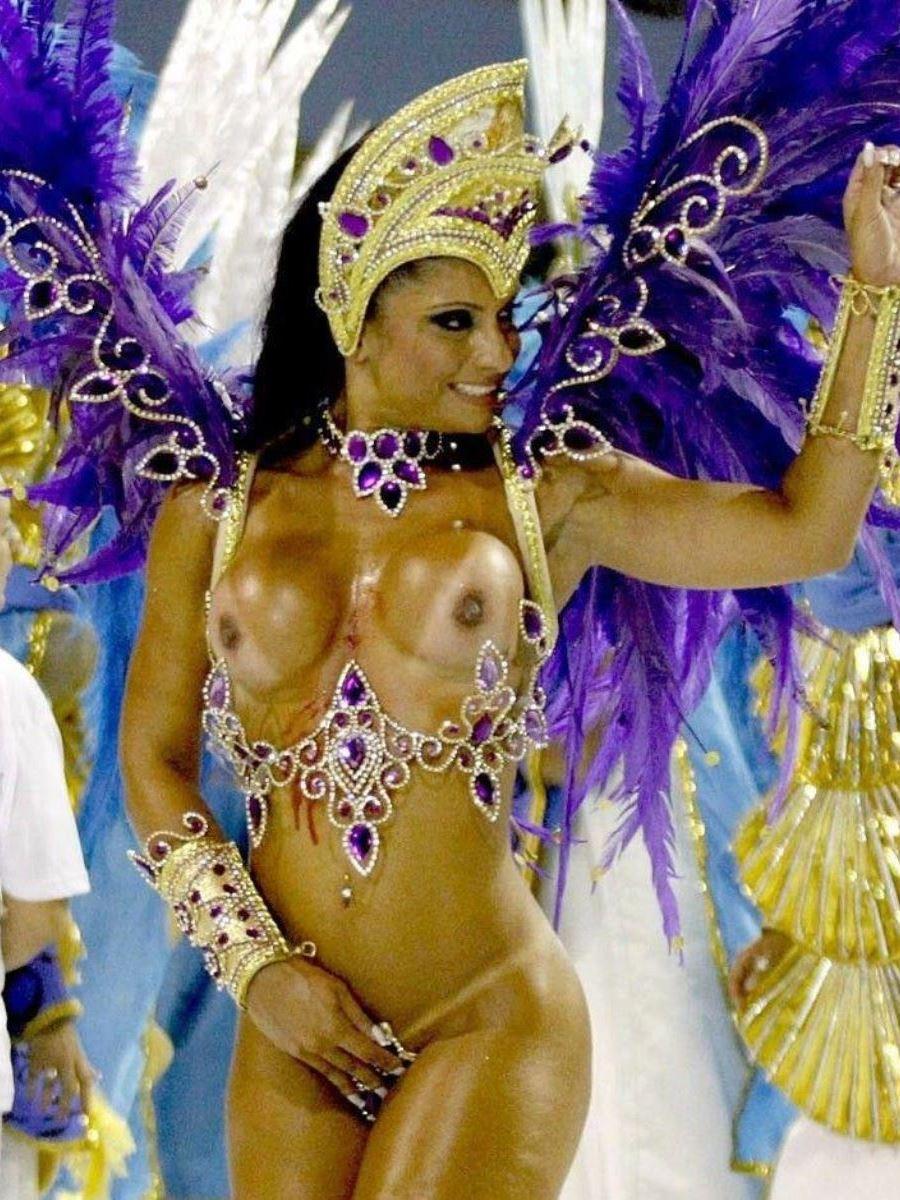 リオのカーニバル画像 20