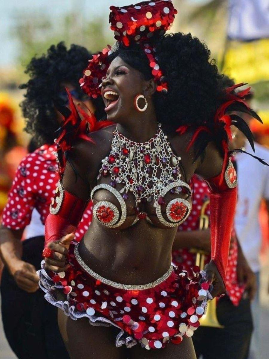 リオのカーニバル画像 27