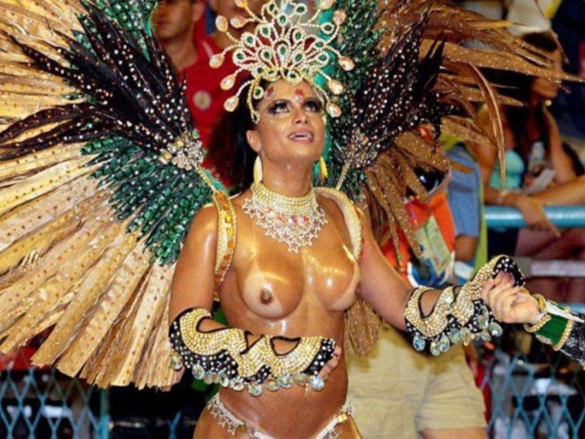 リオのカーニバル画像 38