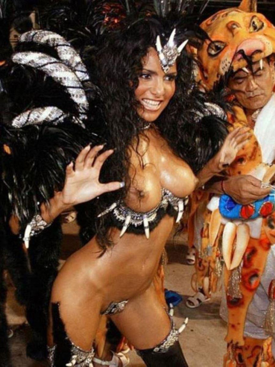 リオのカーニバル画像 39