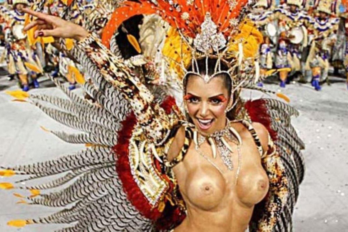 リオのカーニバル画像 42