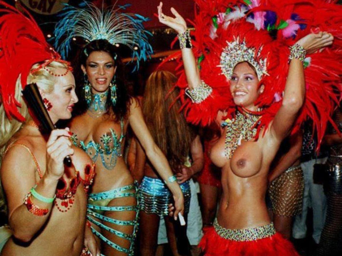 リオのカーニバル画像 45