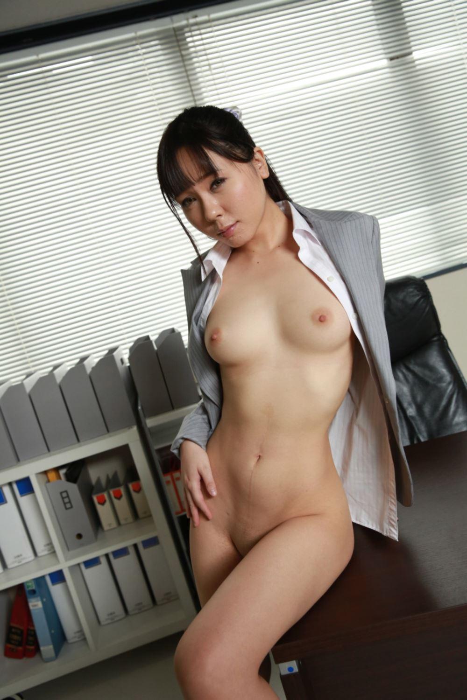 尾嶋みゆき 無修正AV画像 48