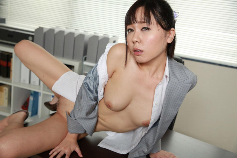 尾嶋みゆき 無修正AV画像 50