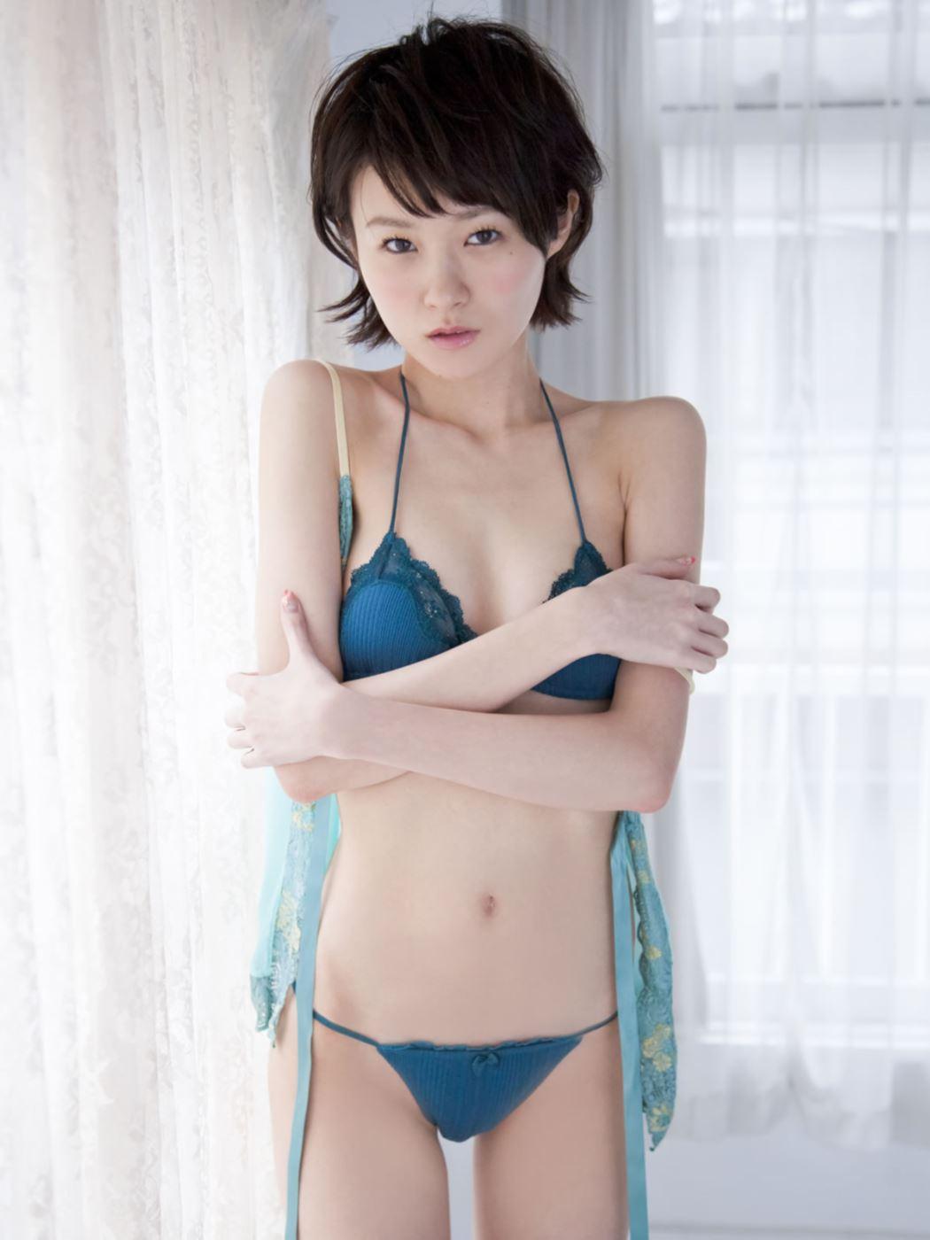しほの涼 エロ画像 52