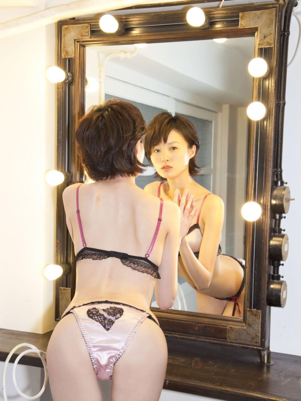 しほの涼 エロ画像 71