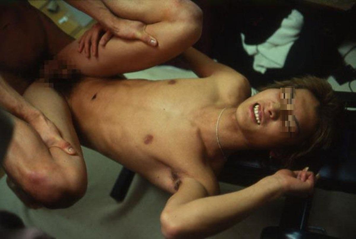 ゲイ!!男の同性愛者・ホモセクシュアル画像 12